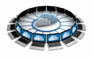 Cloud computing helping charity sector