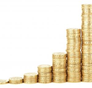 Small business finances 'continue to grow'