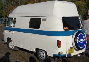Yorkshire Based Camper Van Conversion Business Convert Your Has Changed Hands In A Management Buyout