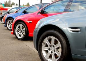 Car dealer fined for selling cars on public highway