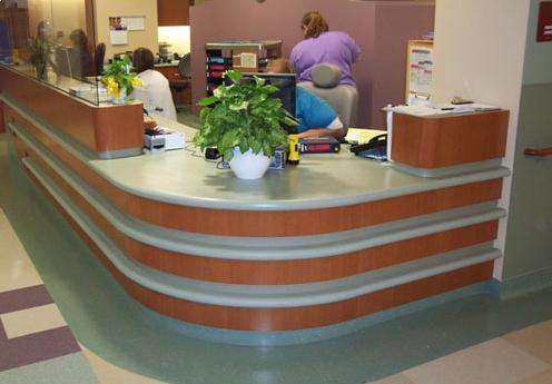 Hospital Trust fined following dementia death