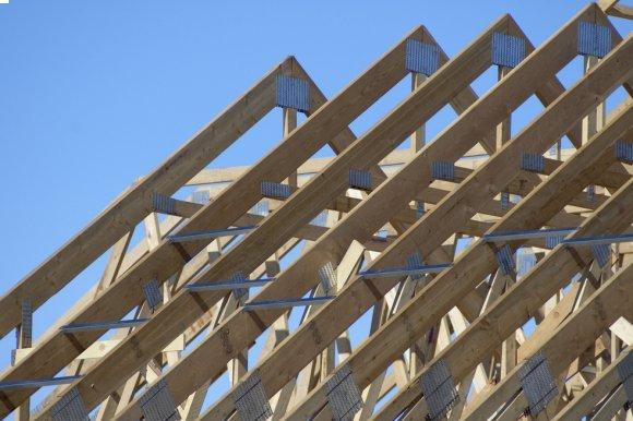 Construction firm prosecuted over unsafe timber-frame site