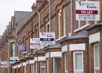 Rent growth continues across Britain