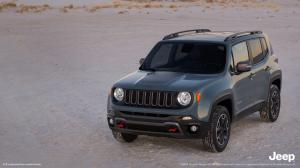 Record for sales of new Jeeps in April