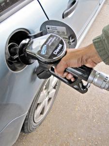 Petrol car sales overtake diesel