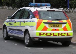 West Coker car garage falls victim of ram raid robbery