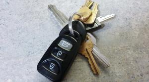 Dealership donates car to disabled teenager