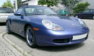 Thieves steal Porsche in raid at Yeovil car dealership