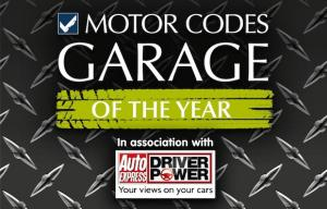 Garage of the Year awards handed out