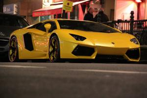 Demand for supercars twice as high in the south