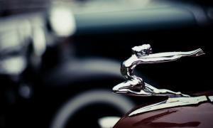 Billionaire's son crashes borrowed Rolls Royce
