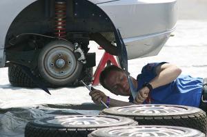 Franchises increase share of car repair market