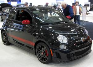 Horsham garage is newest Abarth dealer