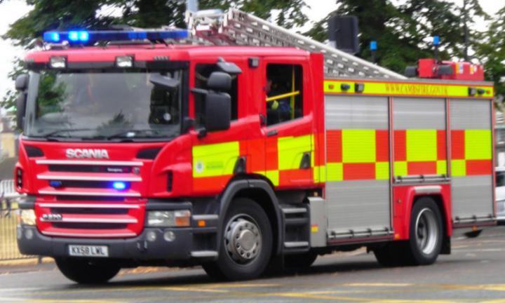Welsh firm fined £30,000 after huge factory blaze