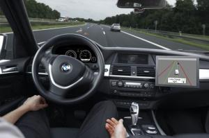 Driverless cars and new technology 'key for business growth'