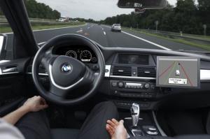 Majority of motorists don't want driverless cars