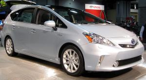 Toyota Prius named best performing used car