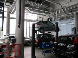 Fears surface over future of car repair centres