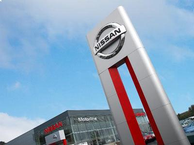 New flagship Nissan dealership opened for Scotland