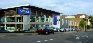 Volvo Cars UK enhances used car marketing with imagery technology