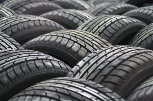 Car dealers warned over part-worn tyres