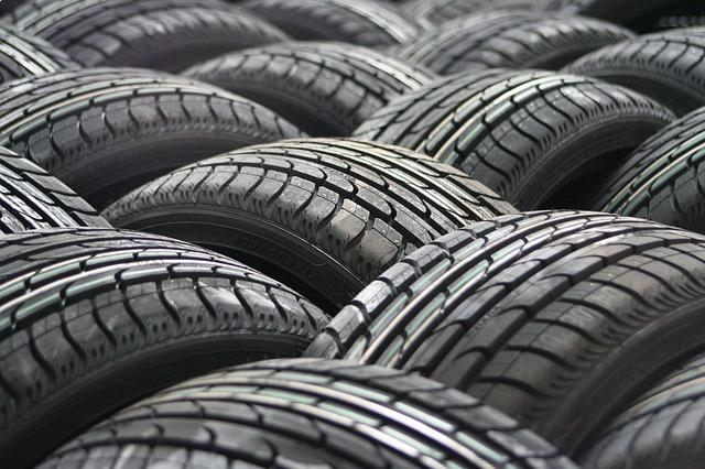 Tyre firm fined £1 million after young employee is killed at work