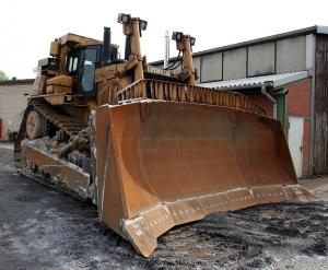 Colworth car garage in trouble over illegal bulldozing
