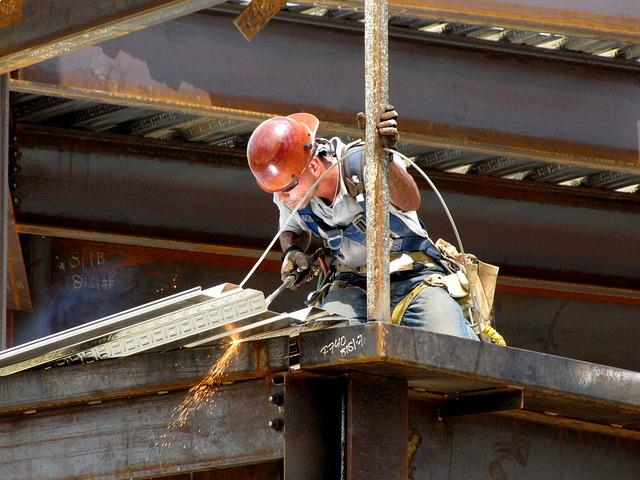Roofing firm fined after worker's five metre fall