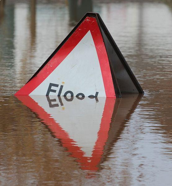 Businesses count the cost of Storm Desmond