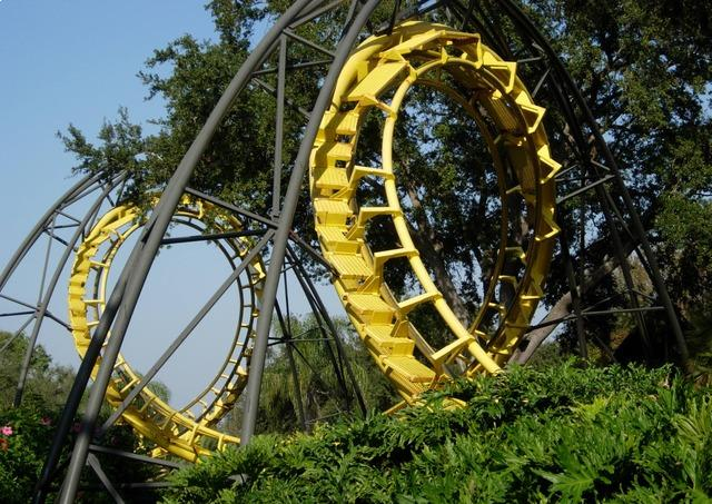 HSE to prosecute Alton Towers owner