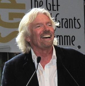 Virgin considering making electric cars, Branson reveals