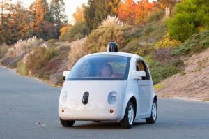 Autonomous cars in UK green lit in Queen's Speech