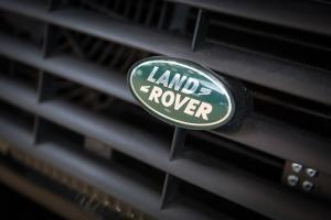 Jaguar Land Rover fined over worker's death