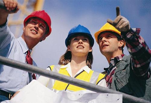 Free health and safety event for construction workers announced