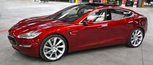 Tesla takes best manufacturer crown for 2016