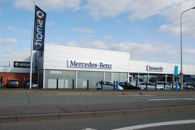 mercedez benz scores highest in dealer attitude survey bollington insurance brokers. Black Bedroom Furniture Sets. Home Design Ideas