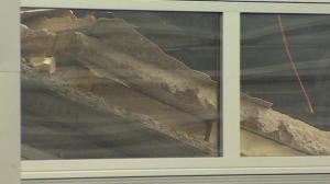 Milton Keynes dealership evacuated after cars fall through roof