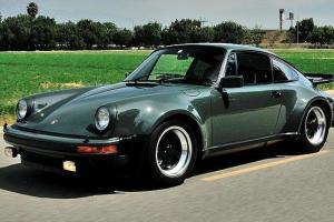 Steve McQueen's Porsche expected to sell for £1 million