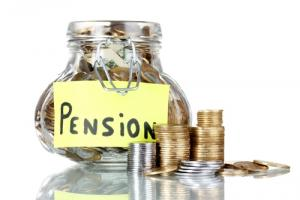 The growth of self employment is risking state pensions, according to new research.