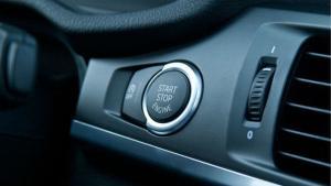 Car buyers cautious over keyless technology