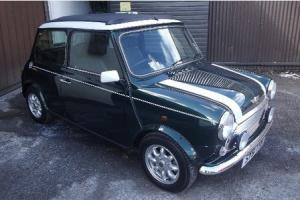 Mini Cooper stuns at auction by achieving huge sale price