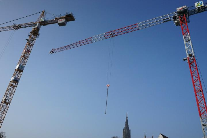 Crane company fined for fatal Battersea collapse