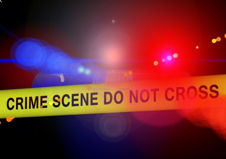 Police investigate shop burglary and blaze