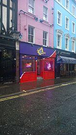 Pop-up Creme Egg cafe opens its doors