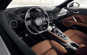 Car dealer jailed for clocking unroadworthy Audi vehicles