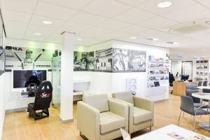 Volkswagen dealership to undergo £1 million makeover