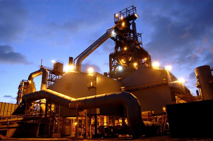Tata Steel fined £2 million over two serious hand injuries