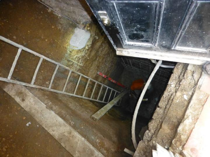 London construction firm sentenced for safety failings