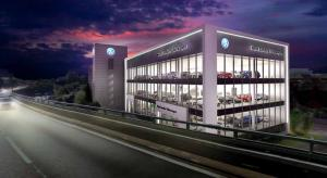 Volkswagen unveils brand new flagship showroom