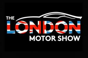 London Motor Show open to public 6-8 May